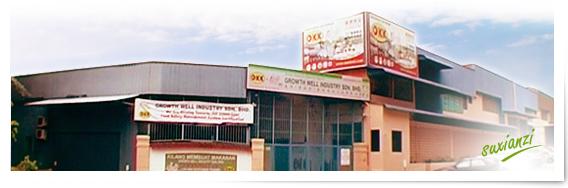 Vegatarian Food Manufacturer Distributor Johor Bahru, Malaysia